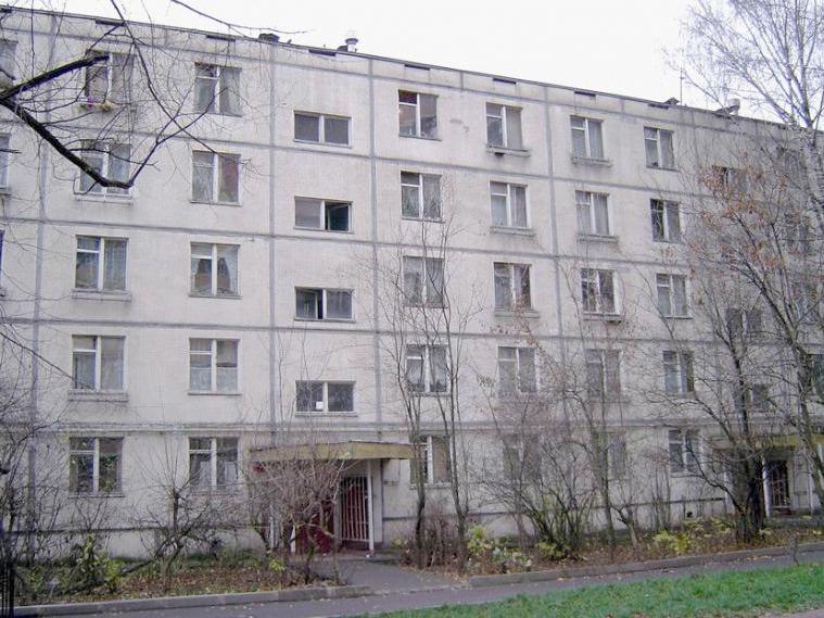 Типовой проект дома: МГ-300. Источник фотографии: digm.ru