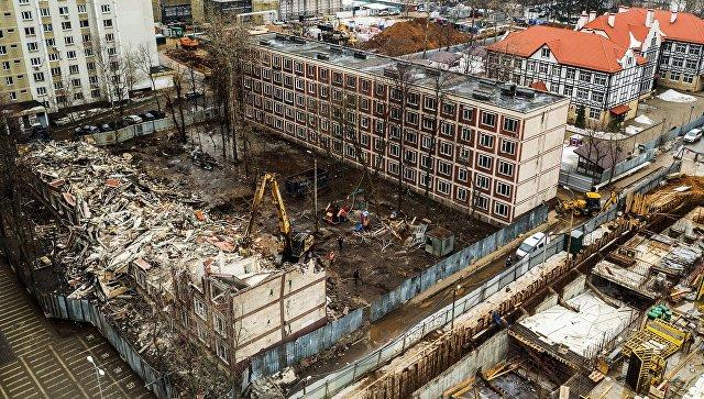 Будут ли сносить девятиэтажные дома (девятиэтажки) в Москве по программе реновации? Какие девятиэтажки попали под реновацию?