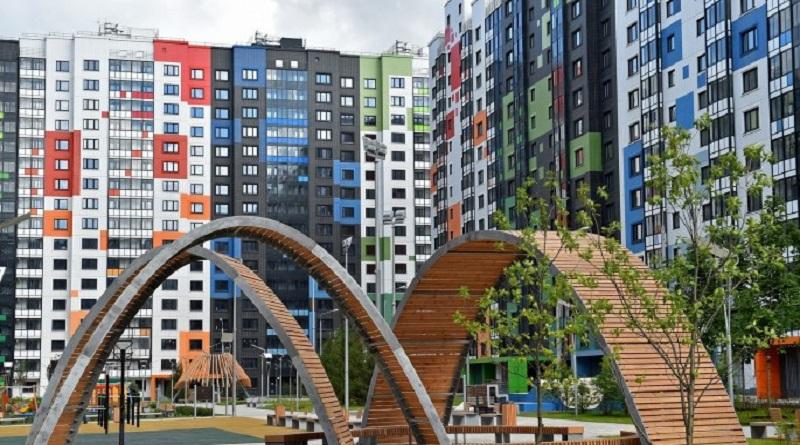 Готовые дома в Бескудниково: планировка по реновации