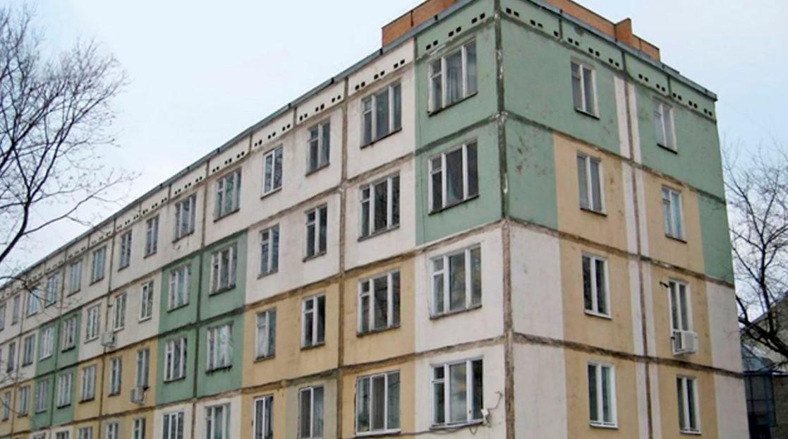 Фотография постройки в четвертом варианте