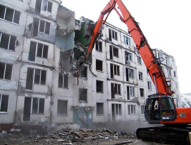 Реновация пятиэтажек в Марьиной Роще (Москва): последние новости