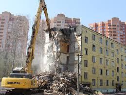 Реновация пятиэтажек в Перово: последние новости