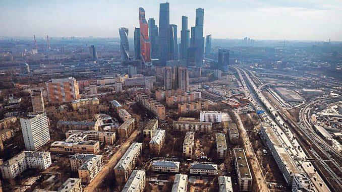 Реновация пятиэтажек в Кузьминках последние новости