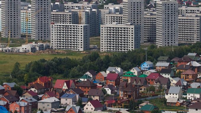 Реновация пятиэтажек в ЮЗАО (Москва): последние новости